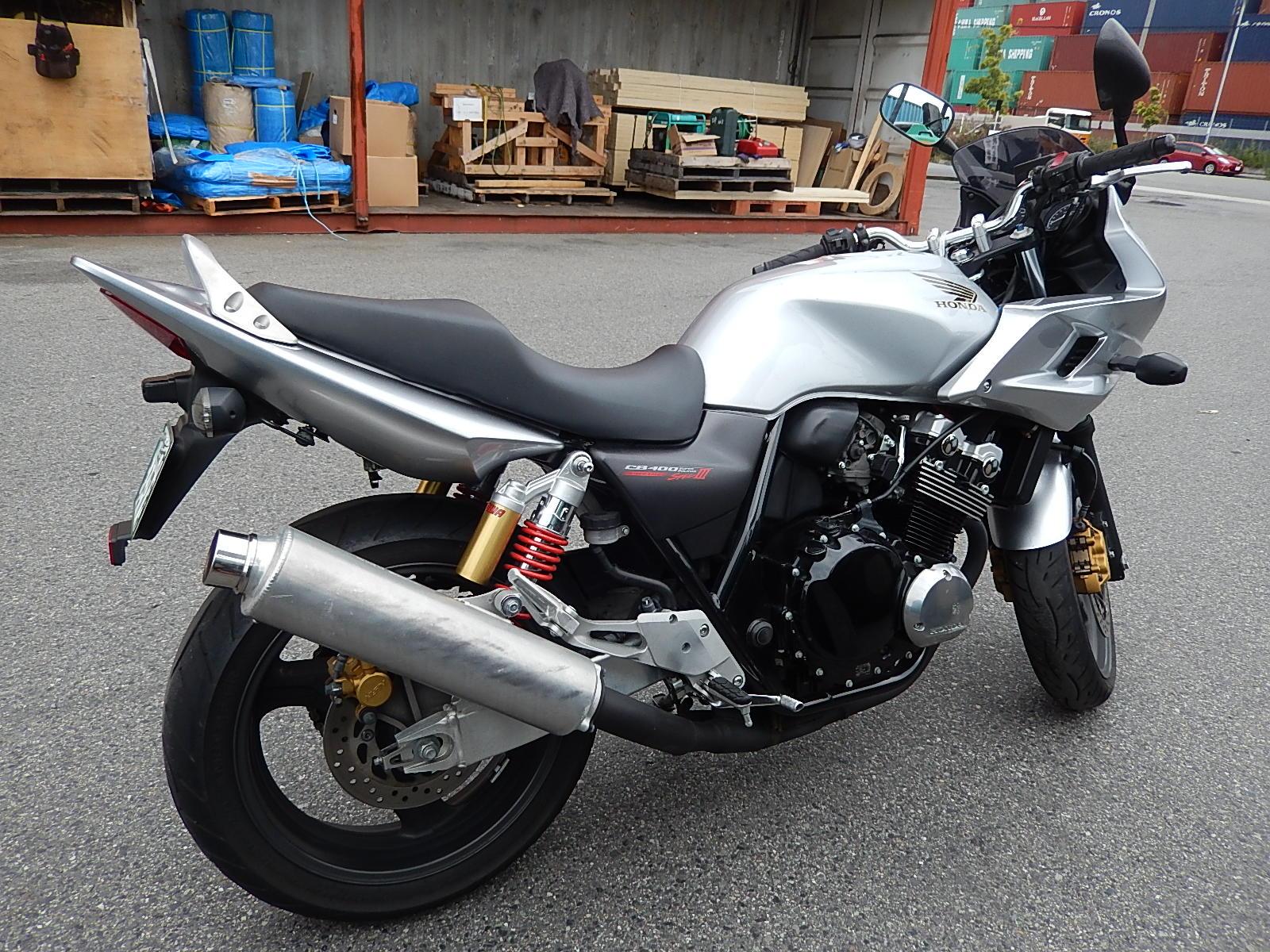 honda cb400a - HD1600×1200