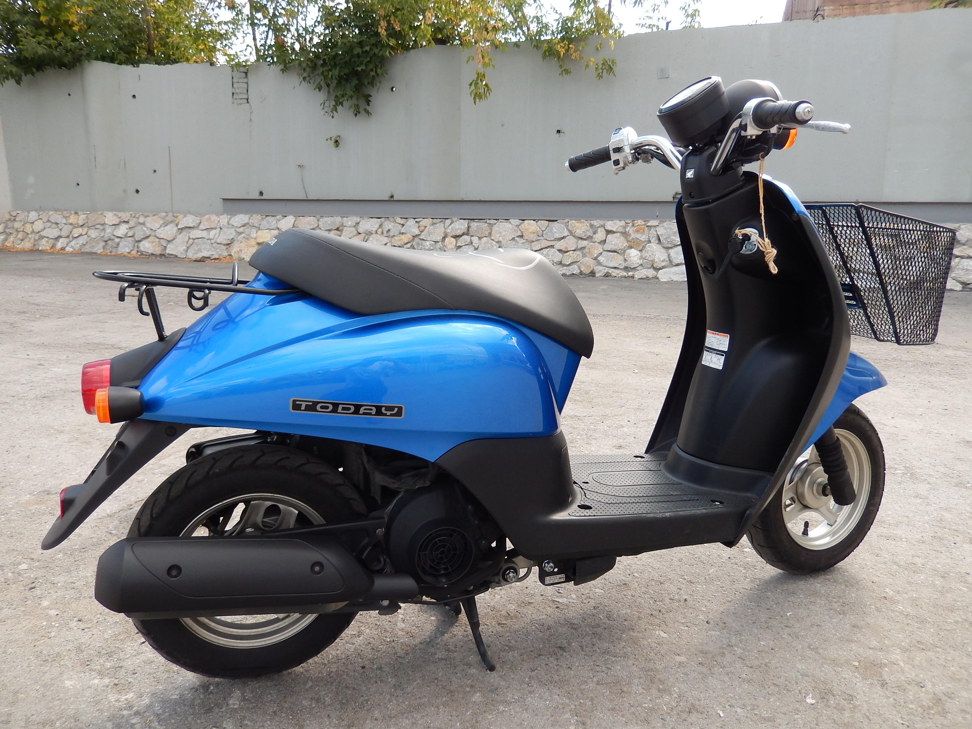 Мотоциклы, мопеды, скутера: купить б/у мототехнику ...
