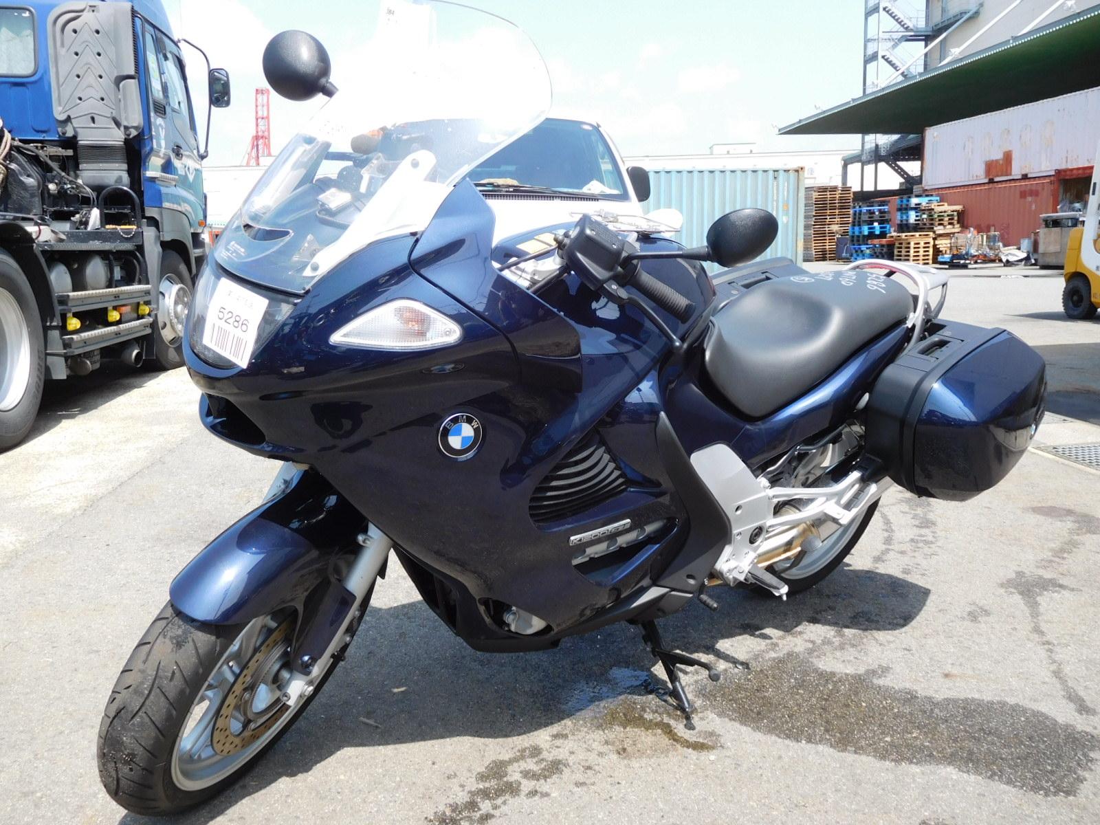 BMW K 1200 R Motorradzubehör » wunderlich.de