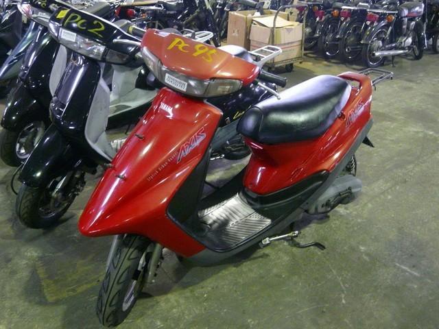 каждого скутер ямаха 50 кубов цена новый китай сестру
