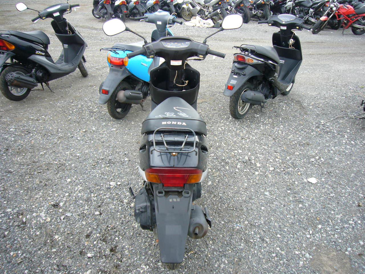 Запчасти для скутера HONDA купить в Киеве с доставкой по ...