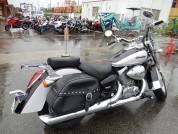 мотоциклы HONDA SHADOW 750 фото 3