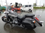 мотоциклы HONDA SHADOW 750 фото 4