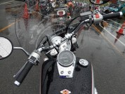мотоциклы HONDA SHADOW 750 фото 5