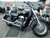 мотоциклы HONDA SHADOW 750 фото 1