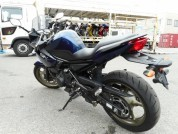 мотоциклы YAMAHA XJ6 DIVERSION фото 4