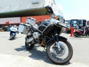 мотоциклы BMW R1200GS ADVENTURE фото 1