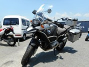 мотоциклы BMW R1200GS ADVENTURE фото 2