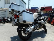 мотоциклы BMW R1200GS ADVENTURE фото 3